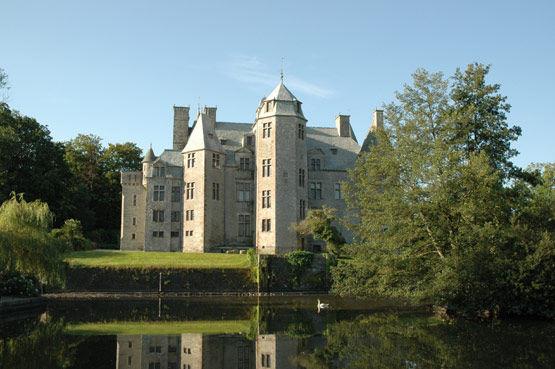 chateau des ravalets tourlaville 3