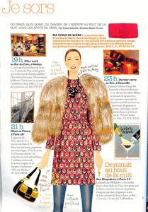 cosmopolitan sept 2006