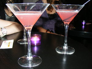 girls night out cosmo