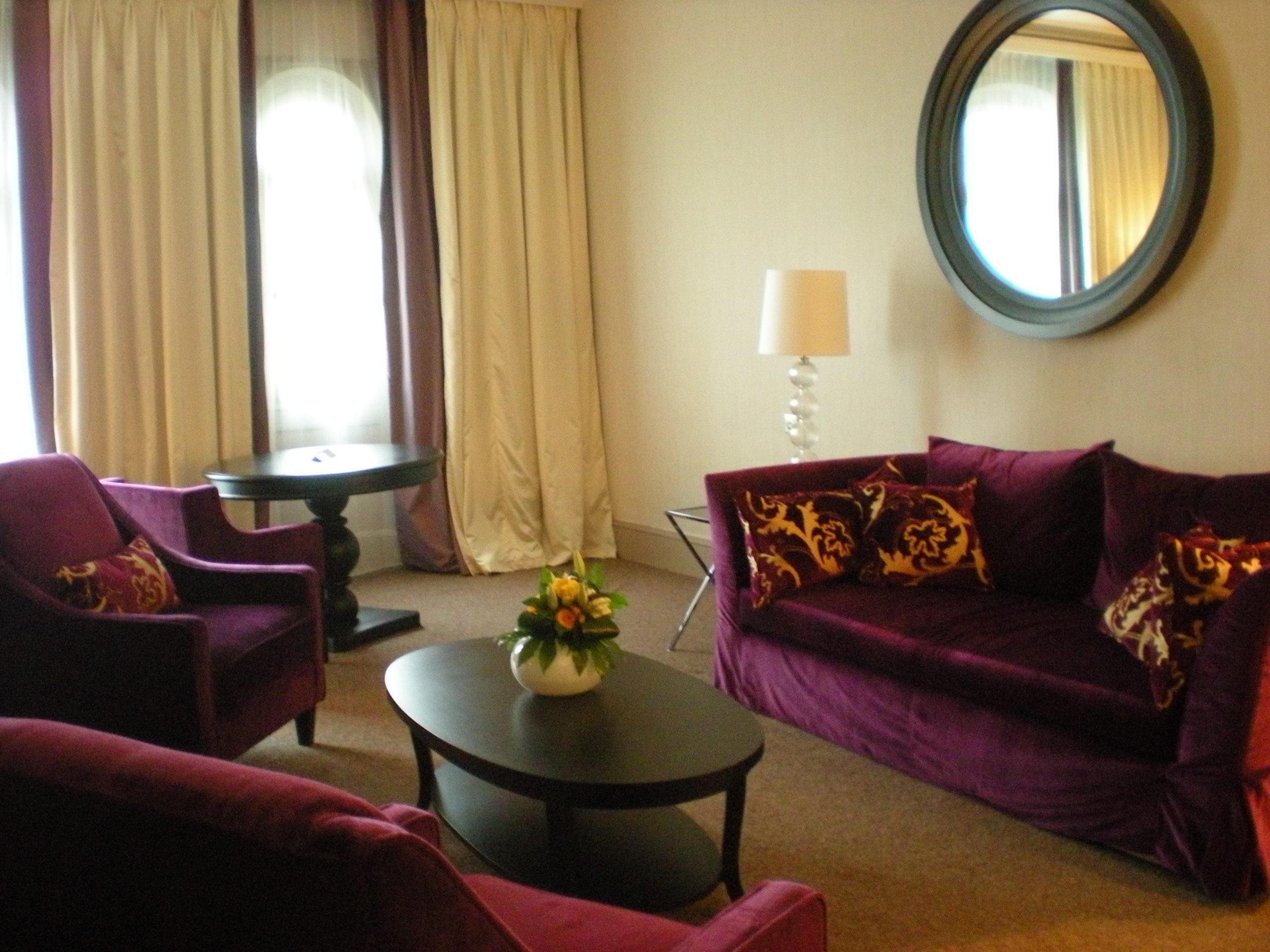 grand hotel de cabourg suite