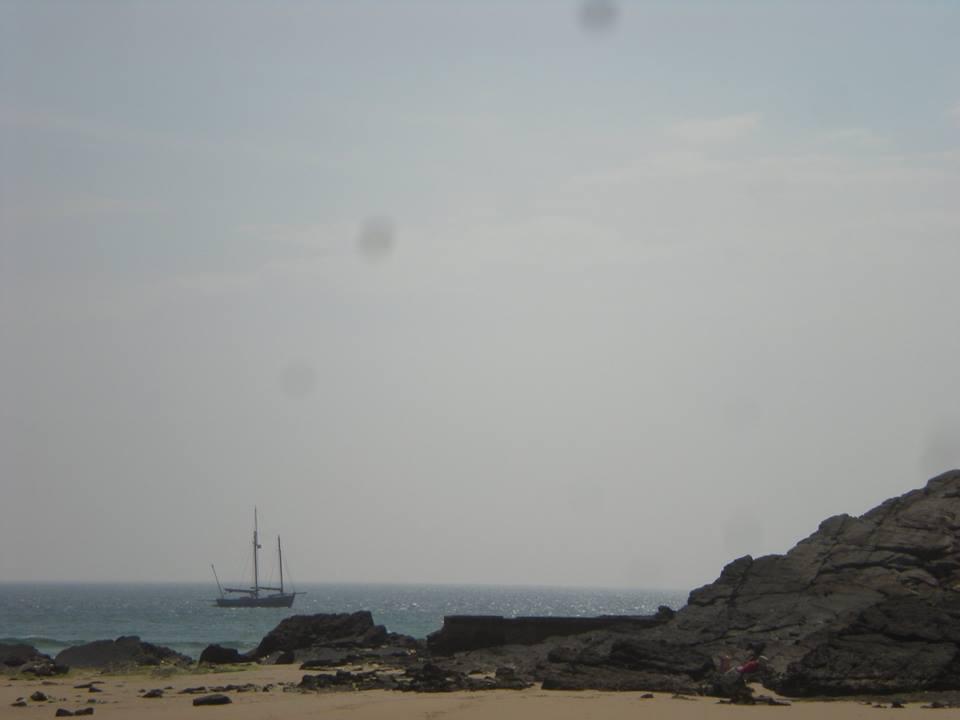 bateau barneville carteret