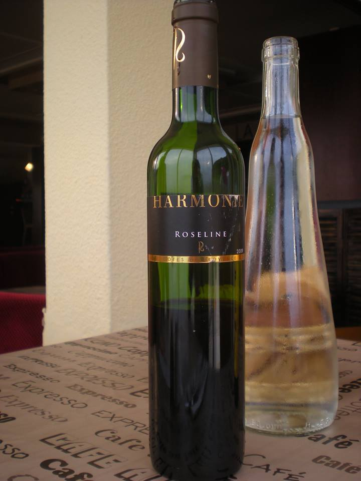 vin harmony