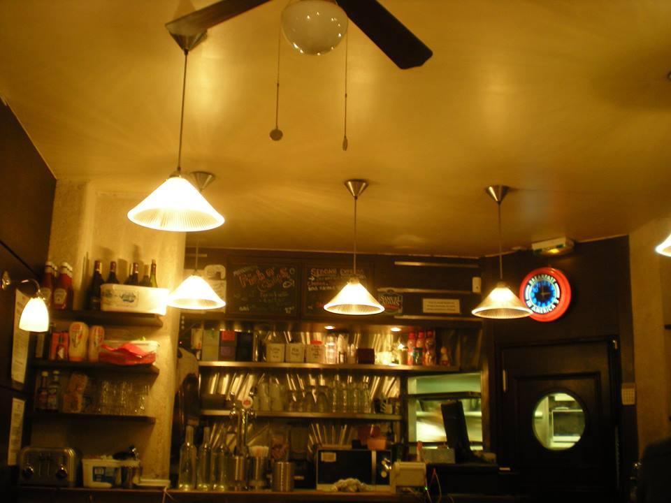 breakfast in america a paris
