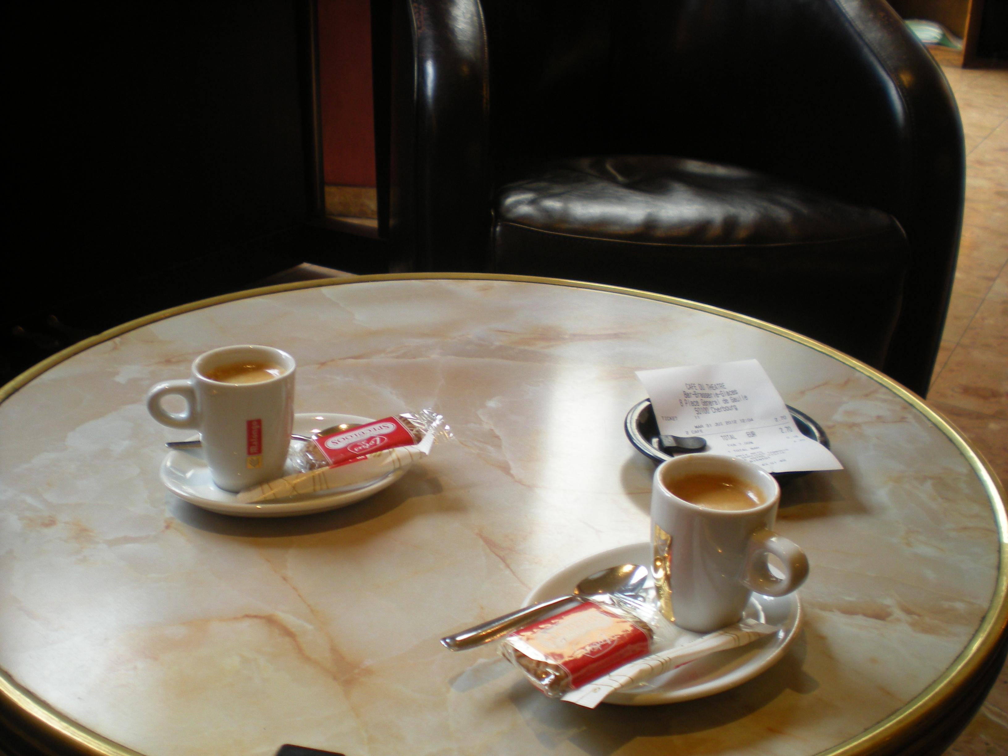 café du théatre cherbourg