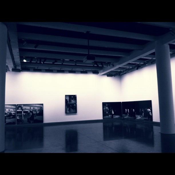 galerie bal paris