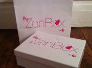 My Zen Box