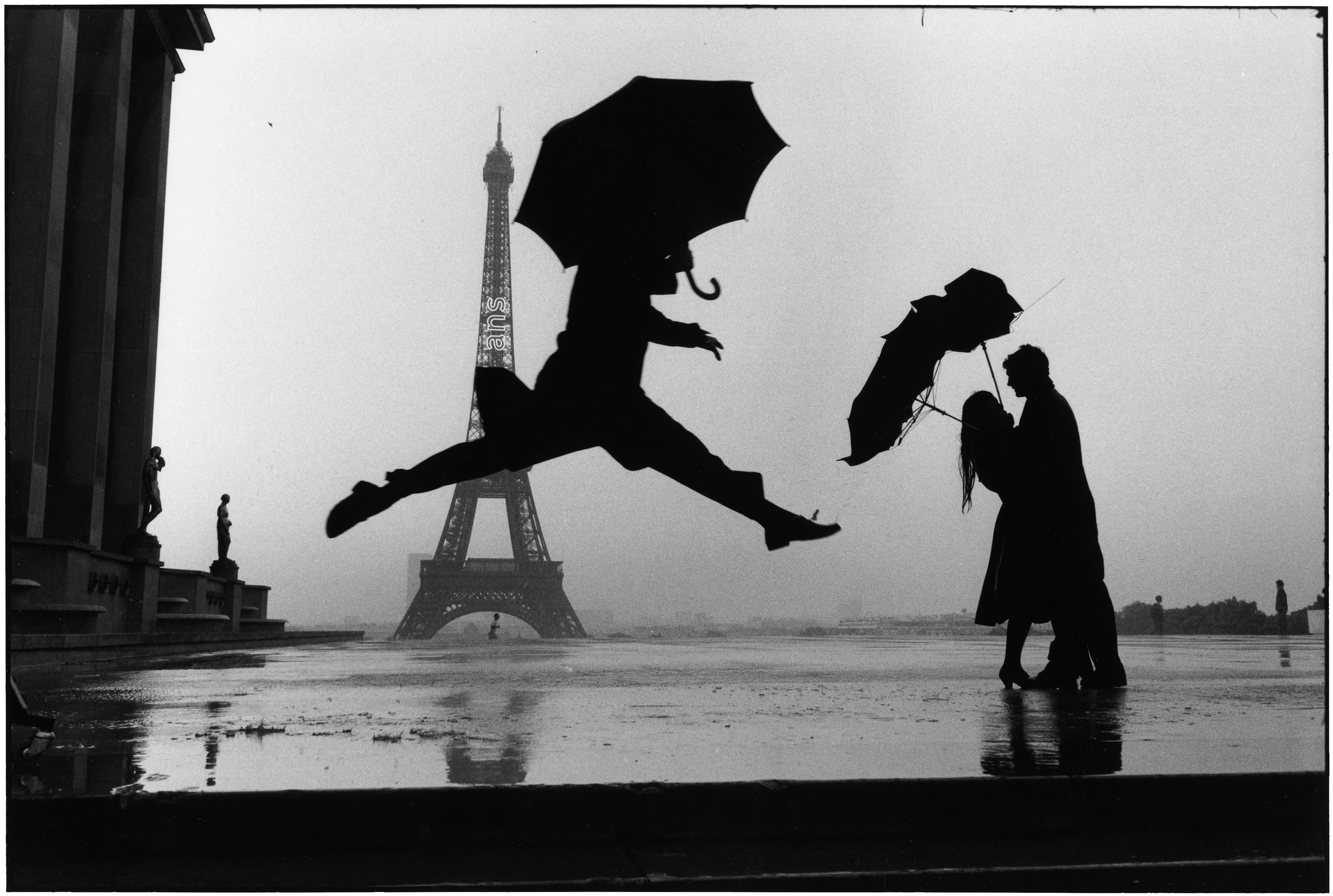 Elliot Erwitt - Paris