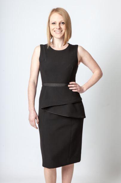 Petite robe noire 1