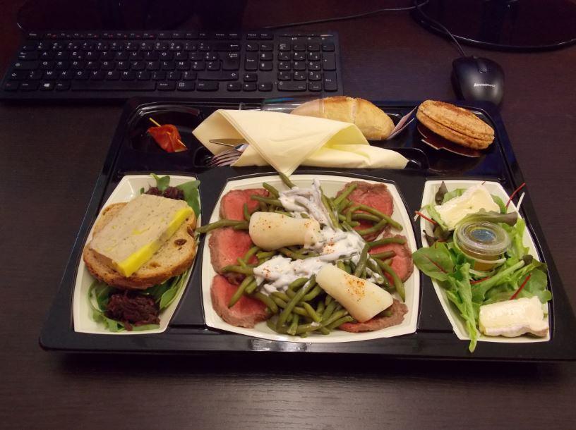 Livraison de repas caen d couvrez mbc gourmandapr s la pluie le beau temps - Livraison dejeuner au bureau ...