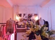 Kate Moss for Topshop et les galeries Lafayette de Caen : la soirée de lancement