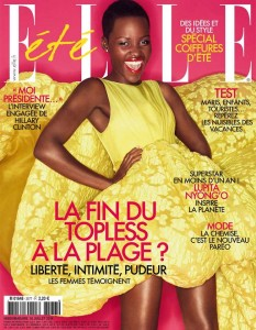 elle magazine n 3577 juillet 2014