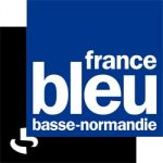 logo france bleu basse normandie