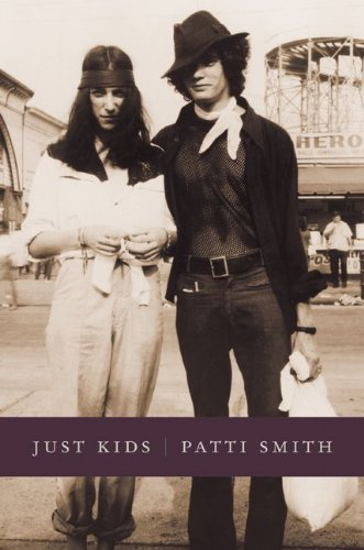 just kids patti smith