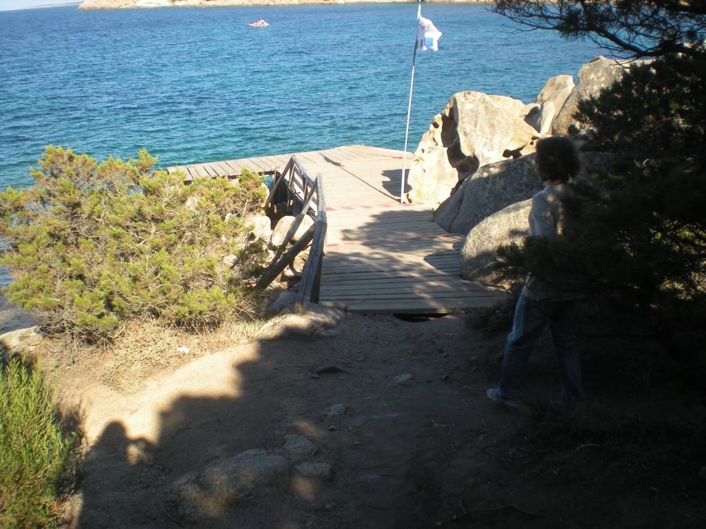 Baia Sardinia 1