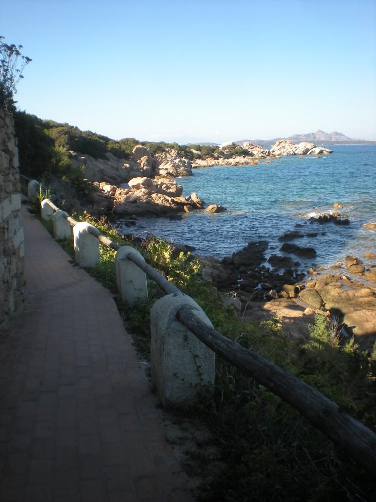 Baia Sardinia 2