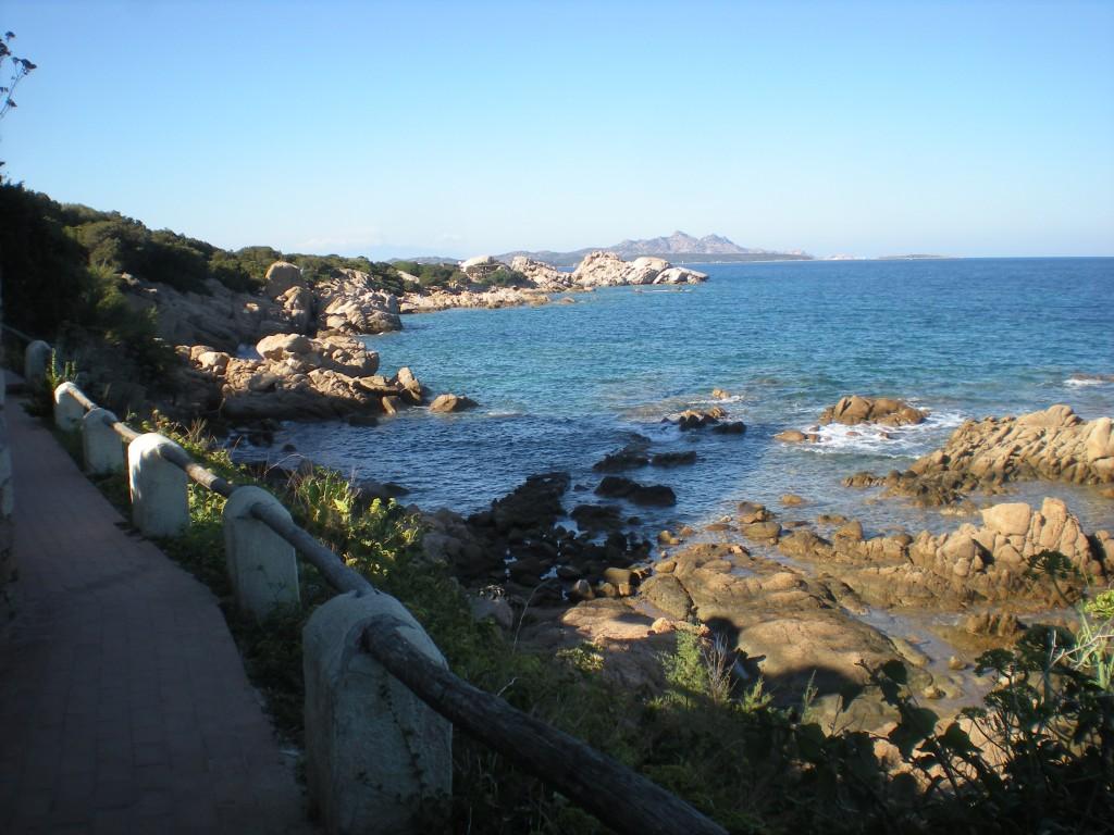Baia Sardinia 5