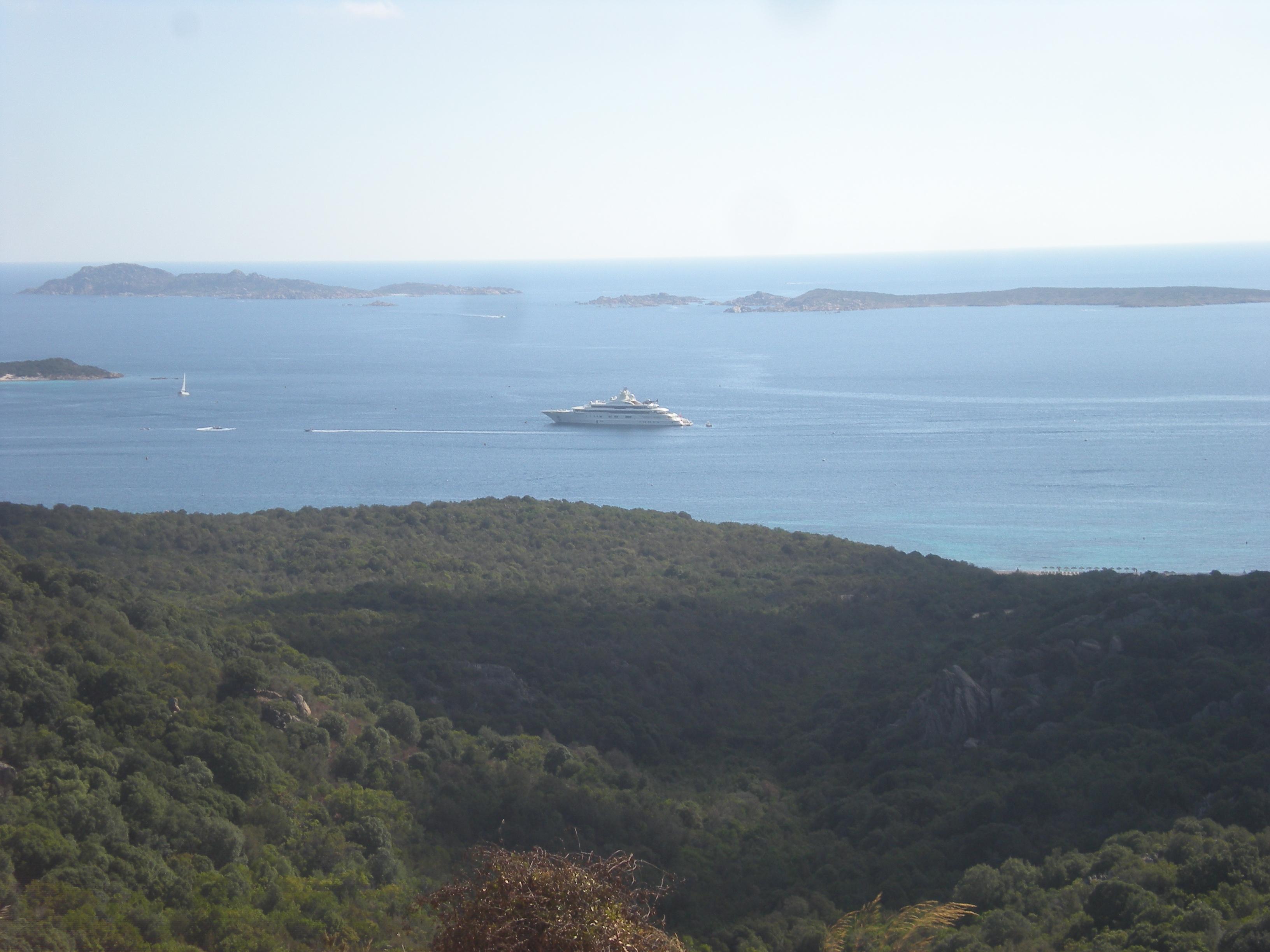 Isola de caprera 4