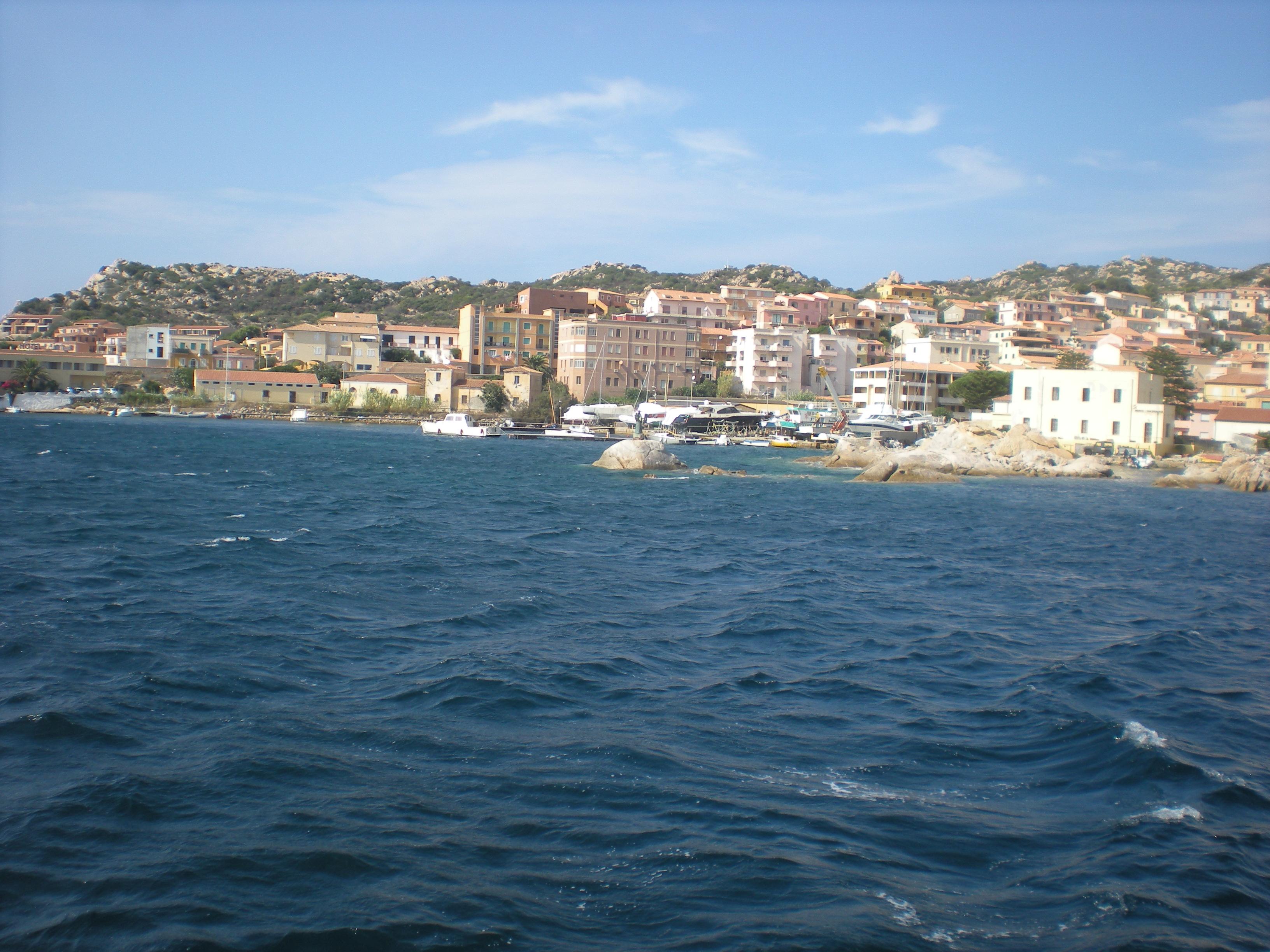 Maddalena 16