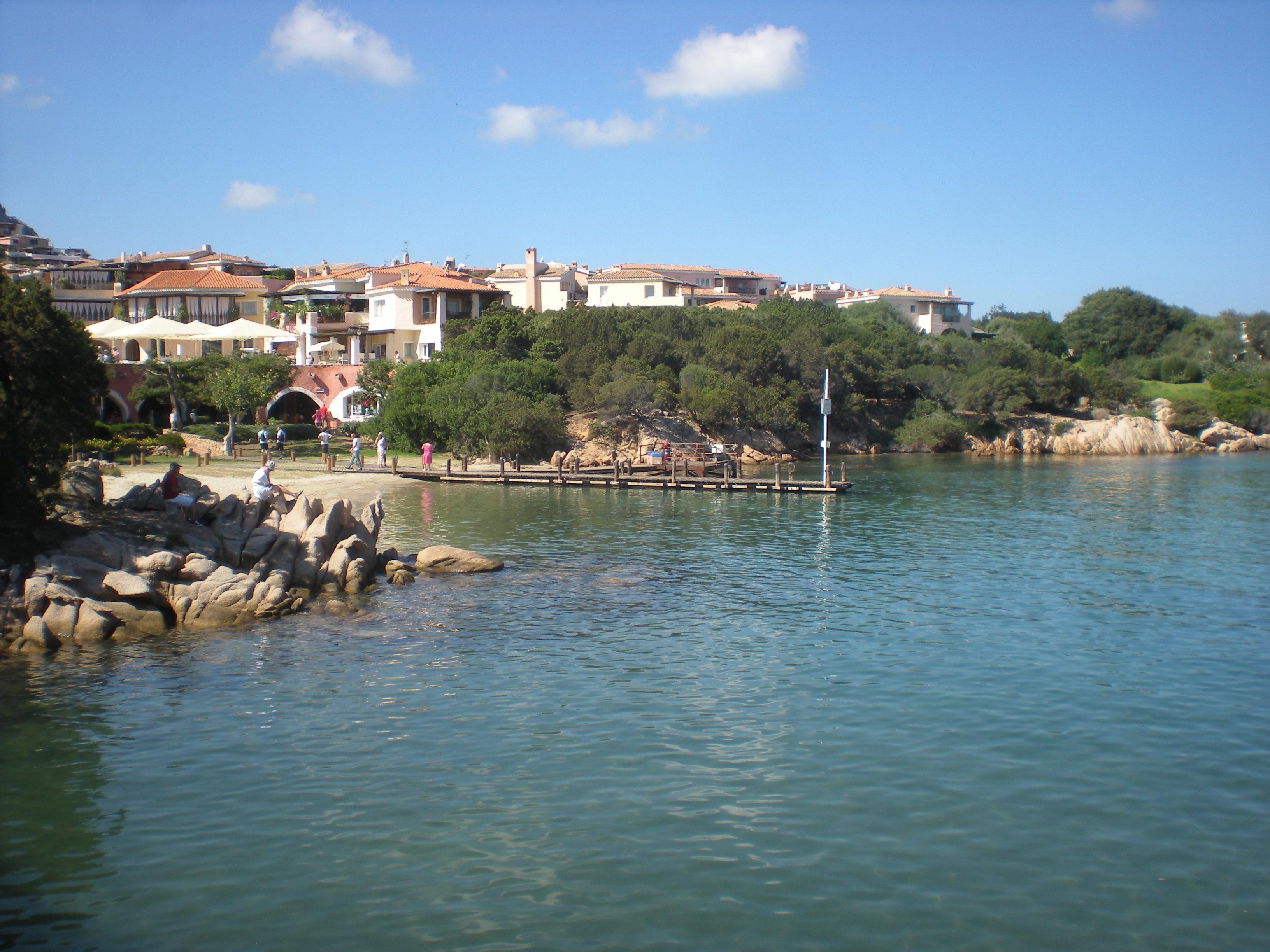 Porto Cervo 6