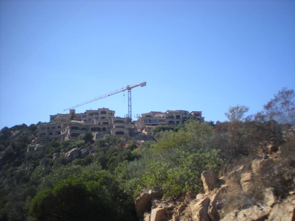 Sardinia 25