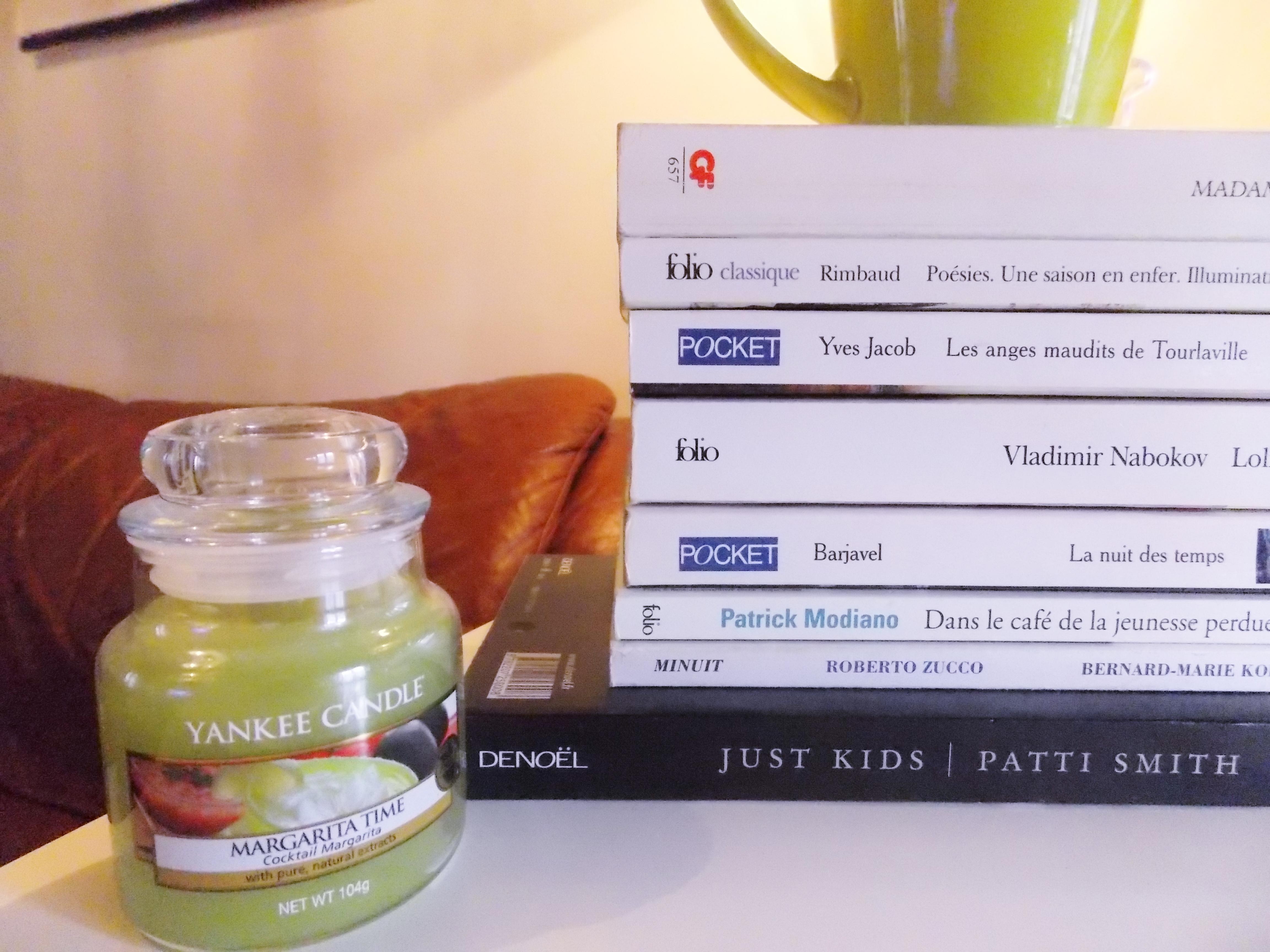 livres préférés 2