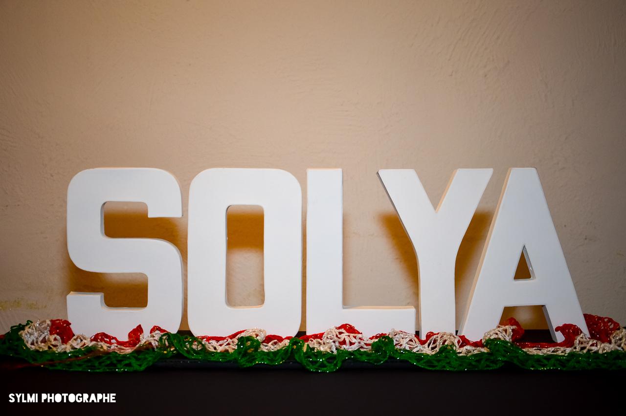 Solya 2