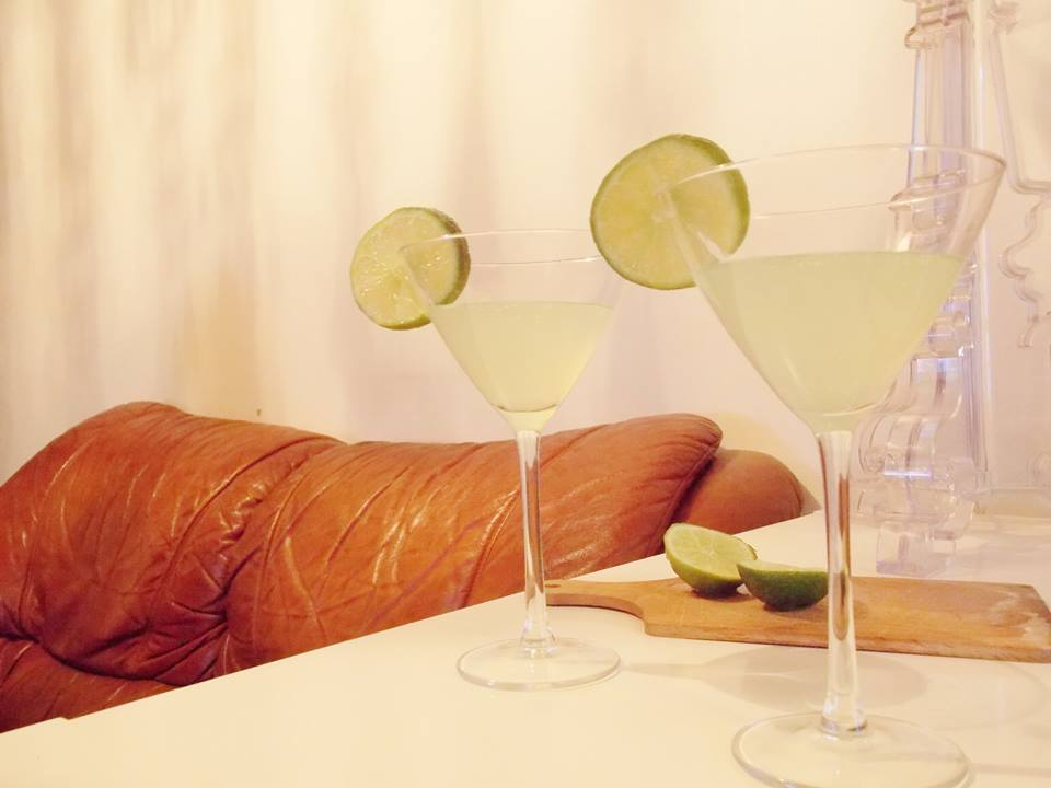 cocktail sans alcool eau de coco vita coco