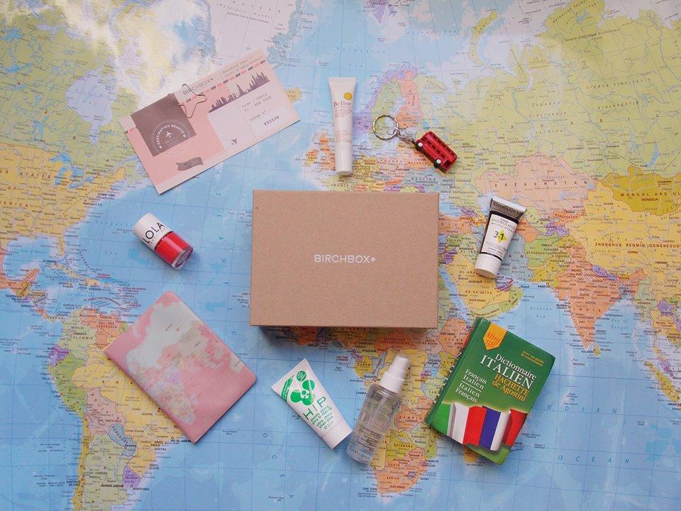 Birchbox destination beauté 2