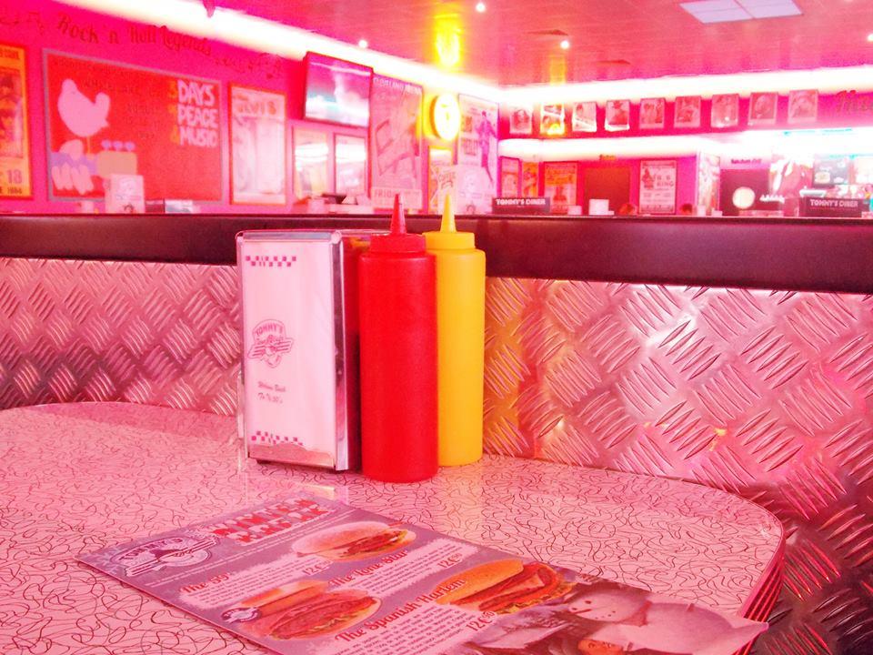 tommy's diner caen 3