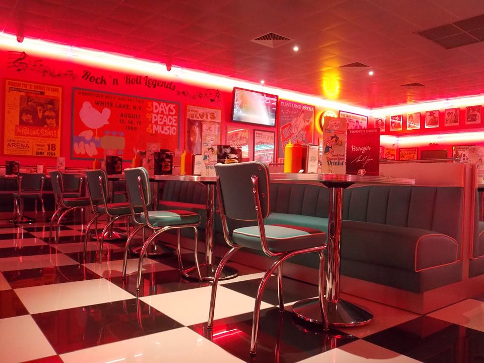 tommy's diner mondeville 3