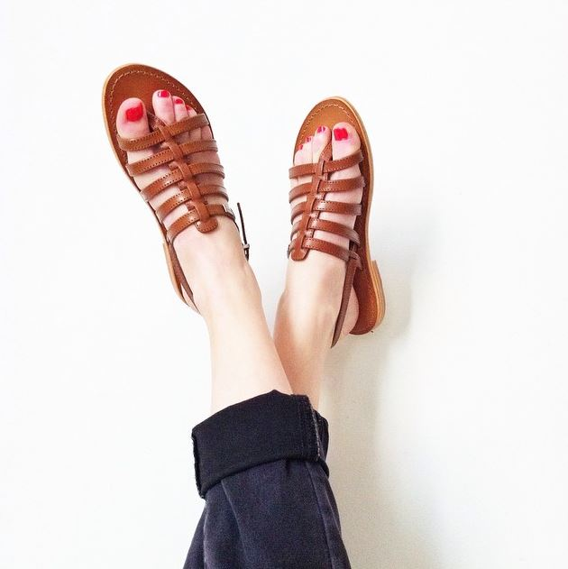 chaussures les tropeziennes par m belarbi