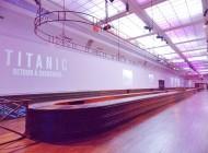 L'exposition Titanic à la Cité de la Mer de Cherbourg