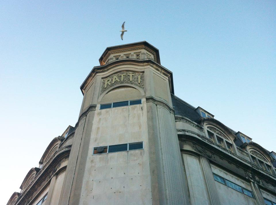 Ratti Cherbourg