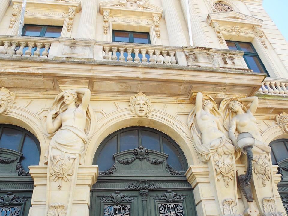 theatre cherbourg