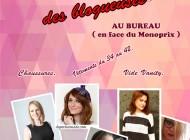 Vide dressing de blogueuses à Caen