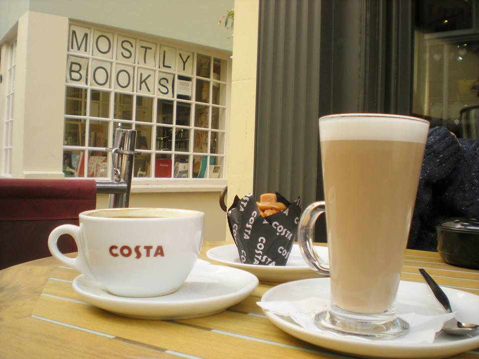 costa coffee shop guernsey