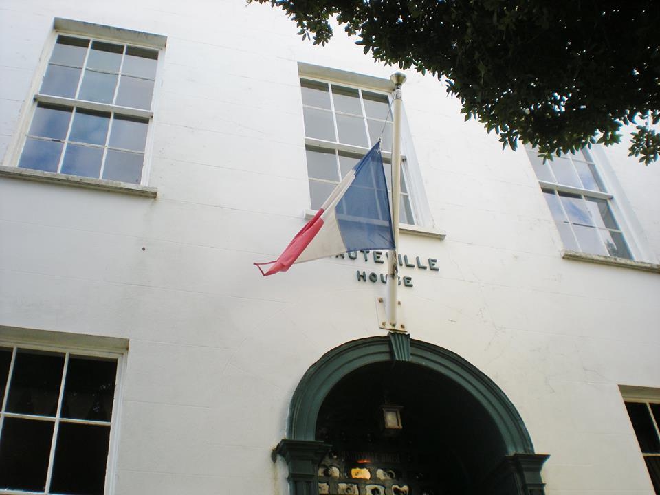 victor hugo guernsey hauteville house
