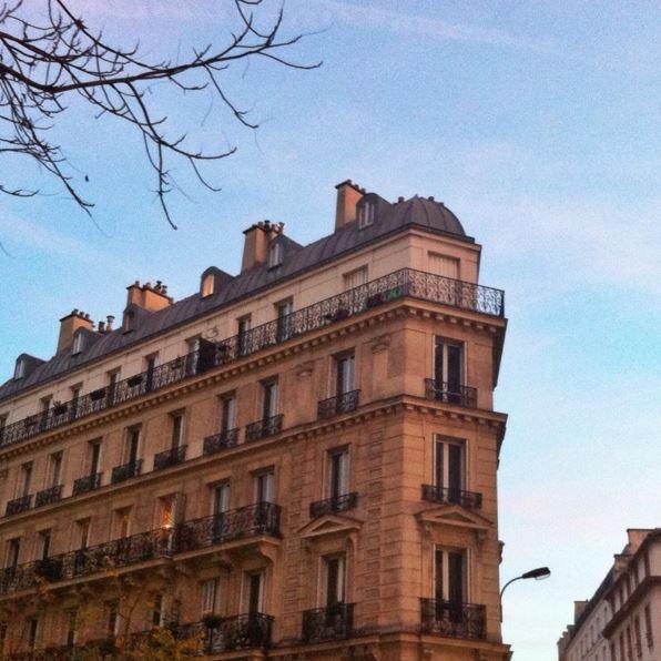 paris republique paris