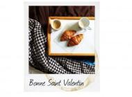 ♥  Saint Valentin : Top 15 de mes petits déjeuners au lit ♥