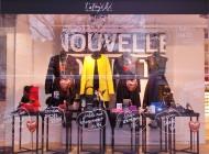 La vitrine de Saint Valentin des blogueuses aux Galeries Lafayette [CONCOURS]