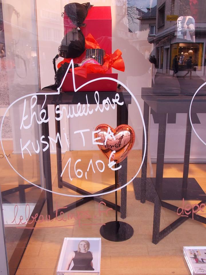 vitrine saint valentin blogueuses caen