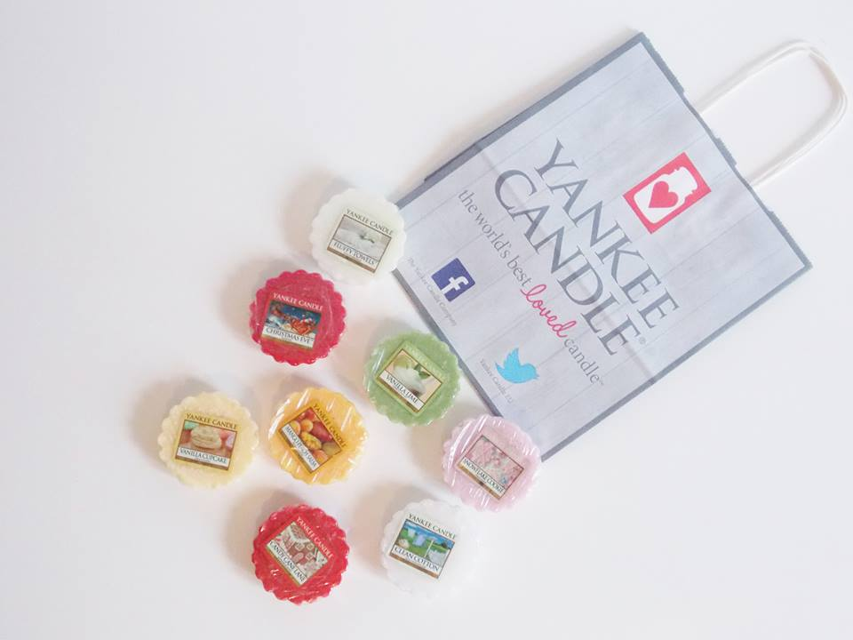 yankee candle caen bavent