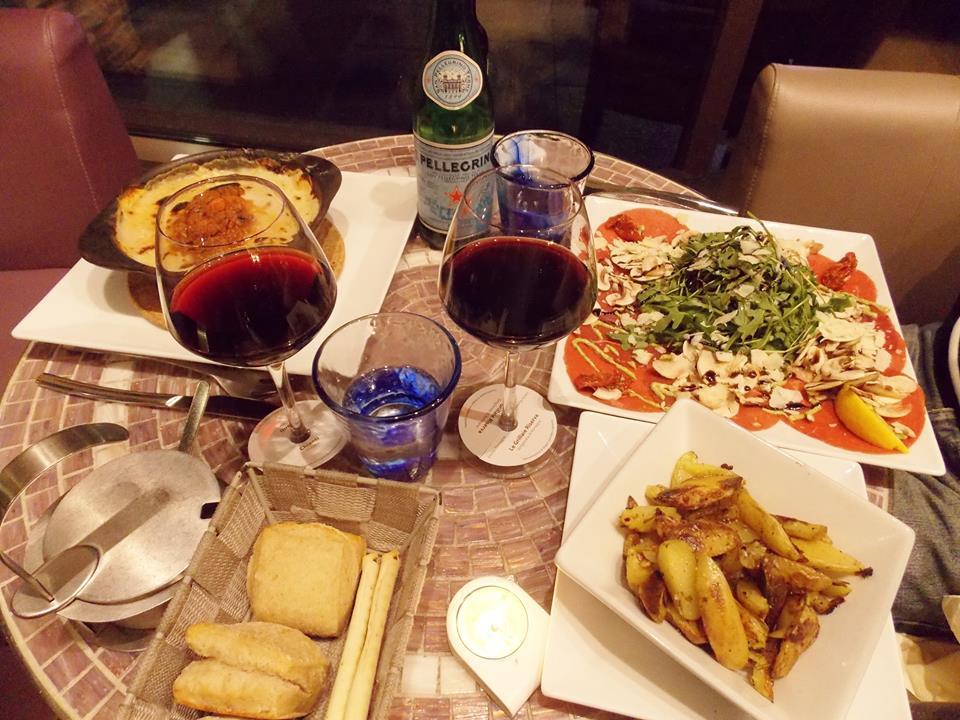 restaurant il ristorante