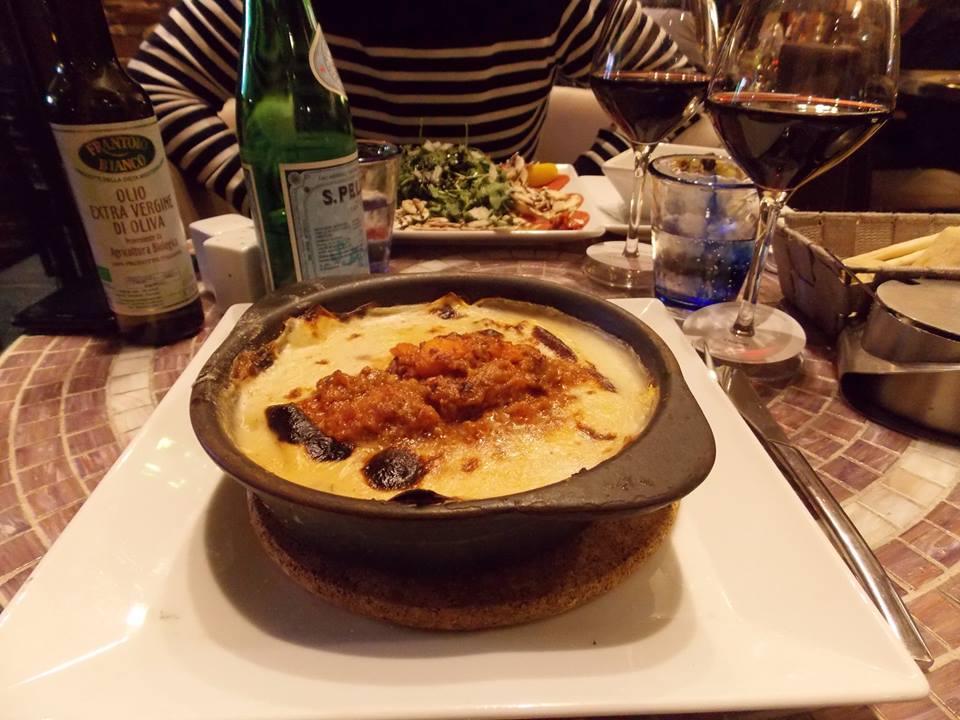 restaurant italien caen