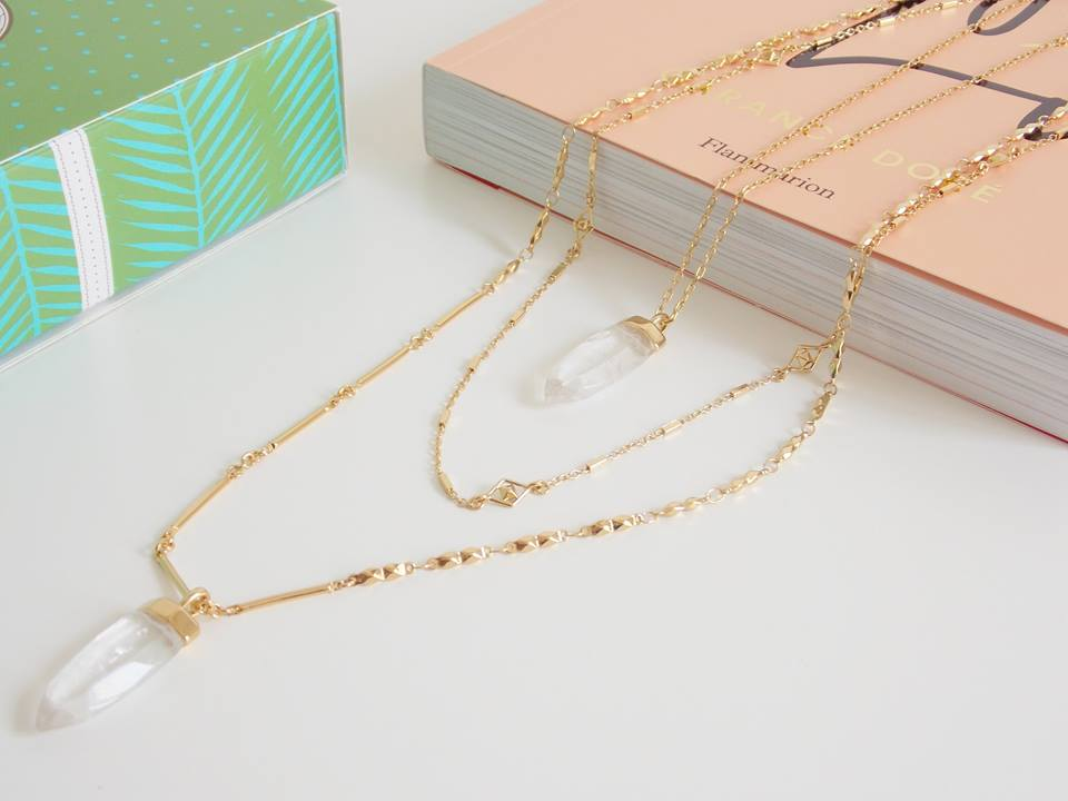 collier stella and dot aria