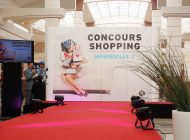 Le concours ambassadeur mode du centre commercial Mondeville 2