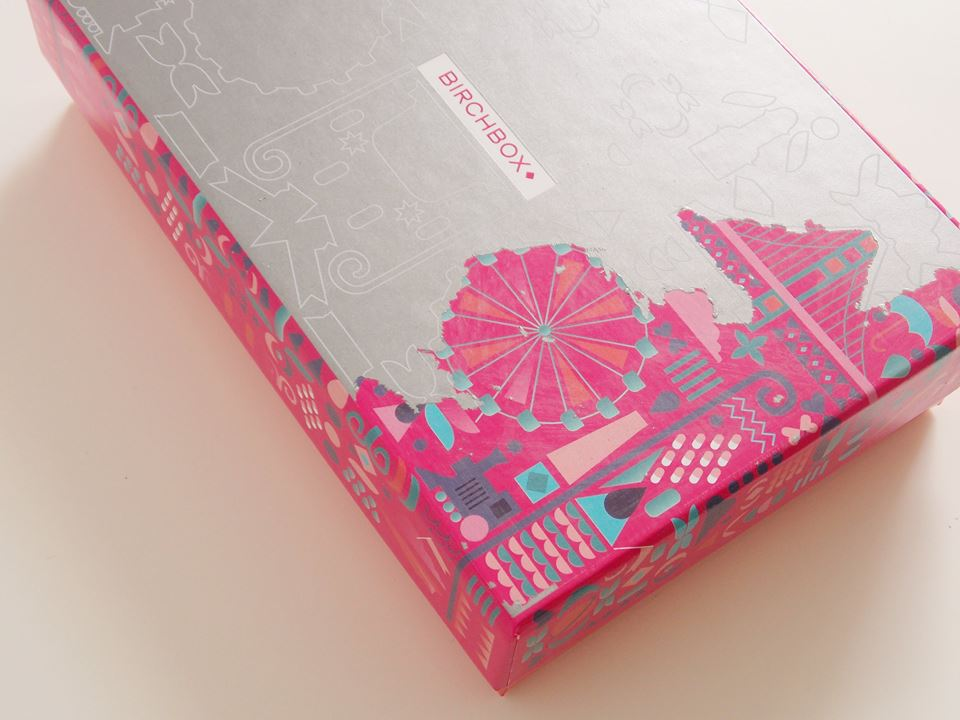 birchbox dream factory