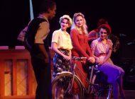 Un été 44, la comédie musicale sur la seconde guerre mondiale
