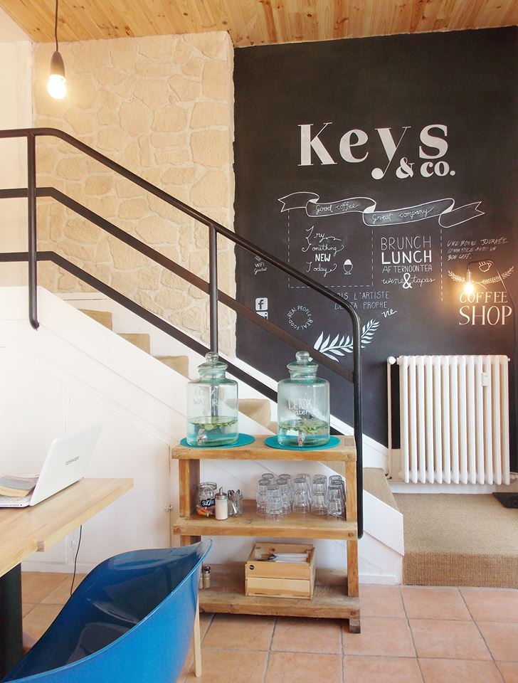 keys&co