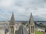Que faire à Caen? (City Guide)